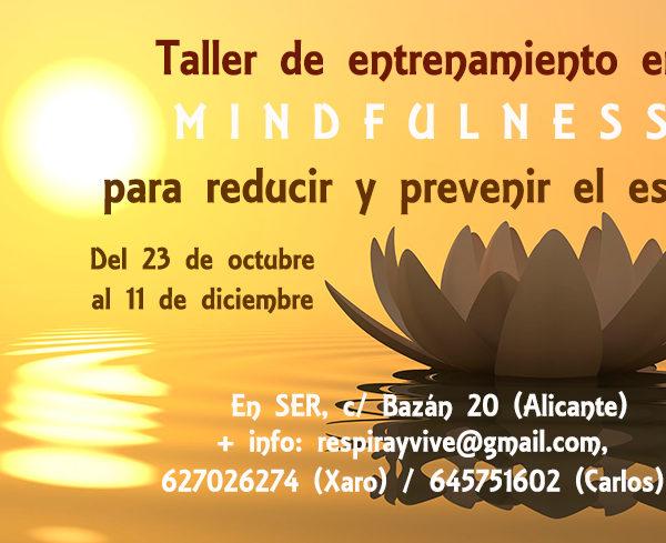 mindfulness-alicante